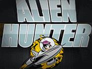 Игровой аппарат Alien Hunter