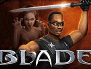 Игровой автомат на деньги Blade