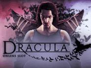 Игровой аппарат Dracula