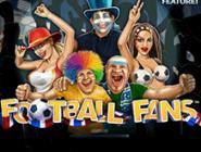 Игровой аппарат Football Fans