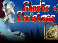 Игровой аппарат Ghosts Of Christmas