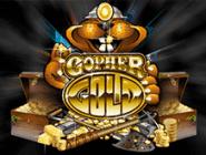 Игровой автомат на деньги Gopher Gold