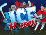Игровой автомат на деньги Ice Hockey