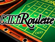 Игровой автомат на деньги Мини-Рулетка