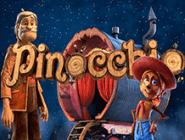 Играть бесплатно в автомат Pinocchio