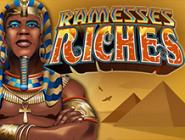Игровой аппарат Ramesses Riches