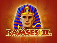 Игровой автомат на деньги Рамзес Второй