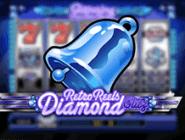Играть бесплатно в автомат Retro Reels Diamond Glitz