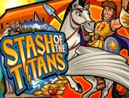 Играть бесплатно в автомат Битва Титанов