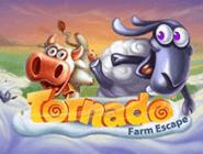 Игровой аппарат Tornado Farm Escape