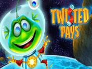 Игровой автомат на деньги Twisted Pays