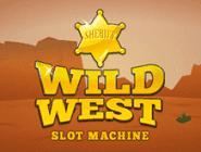 Игровой аппарат Wild West
