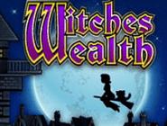 Игровой аппарат Богатства Ведьмы