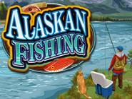 Игровой аппарат Рыбалка на Аляске онлайн