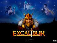 Игровой аппарат Экскалибур – играйте в казино