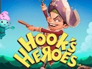 Герои Крюка на реальные деньги в онлайн-казино