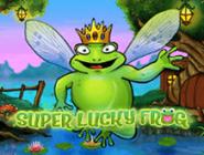 Удачливая Лягушка на деньги в онлайн-казино
